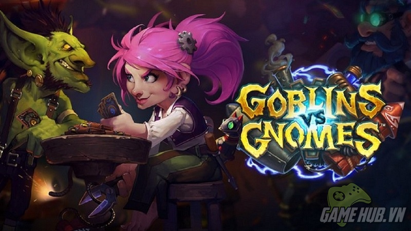 taiappstore - game mobile hearthstone1