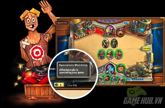 taiappstore - game mobile hearthstone3