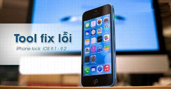 fix lỗi iphone lock 9.3.2