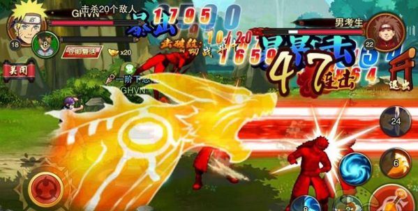 2-tua-game-mobile-online-naruto-sieu-hot-tai-viet-nam 5