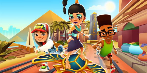 Link tải 15 game mobile offline hay nhất 2019 cho iOS và Android